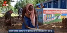 आत्मनिर्भर भारत : प्रवासी श्रमिकों को अपने गांव में ही मिल रहा रोजगार