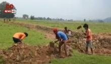 ग़रीब कल्याण योजना का बिहार में सफल क्रियान्वयन