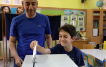 Stung by graft and corruption, Cyprus voters elect new parliament