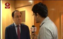 EXCLUSIVE: Chief of Syrian Intelligence came to Delhi, says Syrian envoy on 39 missing Indians