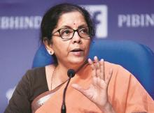 FM Nirmala Sitharaman to launch National Monetisation Pipeline today