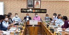 Bangladesh to set up e-commerce regulatory body: Commerce Minister Tipu Munshi