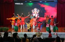 Indian Community in Beijing celebrates 'Ganeshotsav' as part of 'Azadi Ka Amrit Mahotsav'