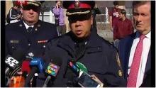 Canada: 10 Killed, 15 injured in Toronto van attack