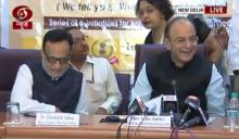 Aaykar Setu: Finance Minister Arun Jaitley launches new income tax payer e-service module