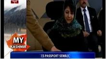 My Kashmir: Passports kendras - road to development in the Valley