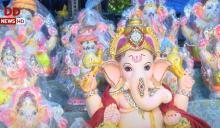 Festival of Ganesh Chaturthi begins
