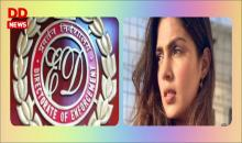 ED summons Rhea Chakraborty for questioning on August 7