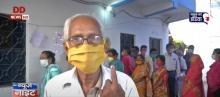 पश्चिम बंगाल की 30 और असम की 39 सीटों पर भारी मतदान, लोकतंत्र के महापर्व में हिस्सेदारी के लिए उमड़े लोग