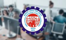 EPFO adds 12.83 lakh net subscribers in the month of June, 2021