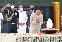 Nation remembers Atal Bihari Vajpayee on his second death anniversary