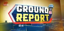 Ground Report, soil health card - Santana Tereza Gomes