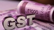 GST Revenue collection for May 2021