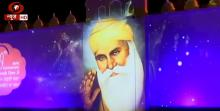 Preparation on to celebrate 550th Prakash Parv of Guru Nanak Dev