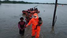 गुजरात, राजस्थान और कर्नाटक बारिश से बेहाल