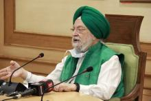 Bookings for daily flights from Darbhanga to start by month end: Hardeep S Puri