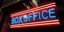 Hollywood movie box office slumped to near 40-year low in 2020