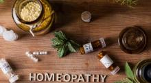 Homeopathy playing important role in fulfilling health care requirement: Health Minister