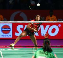 Badminton action set to return with Yonex-Sunrise India Open 2021, to be held behind closed doors