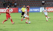 India beat Nepal 1-0 in SAFF Championship in Maldives