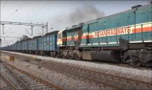 Freight figures continue to maintain high momentum in terms of earnings & loading in Dec 2020 for Indian Railways