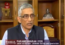 Candid Conversation with Parameswaran Iyer