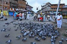जम्मू- कश्मीर में 90% इलाकों में पाबंदियां हटीं