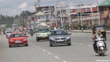 जम्मू-कश्मीर में बेहतर होते हालात, घाटी में सभी नेटवर्क की पोस्टपेड मोबाइल सेवा बहाल