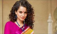 Bollywood actress Kangana Ranaut gets Y-plus security
