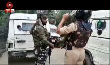J&K: LeT terrorist killed in Sopore