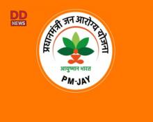 Aayushman Bharat / Maharashtra / Buldhana