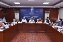 Union Minister of Labour & Employment launches DigiSaksham- a joint initiative of Labour Ministry with Microsoft India to enhance the employability of youth