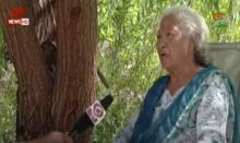Ground Report : एक लद्दाखी महिला के हौसले और जज़्बे की कहानी