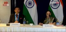 Bangkok: MEA addresses media on Prime Minister Narendra Modi's visit to Thailand
