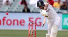 Mayank Agarwal ruled out of first Test