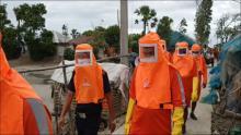 Cyclone Yaas: NDRF Teams deployed on eastern coast