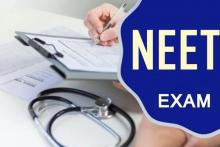 NEET UG 2021 being held today across the country in adherence to Covid-19 protocol