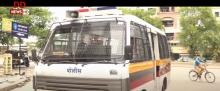 नागपुर पुलिस की अनोखी पहल