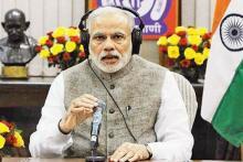 PM Modi to share 'Mann Ki Baat' programme on All India Radio on Jan 31