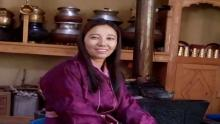 तेजस्विनी: लद्दाख में लुप्त होते व्यंजनों को फिर प्रचलित करने वाली उद्यमी निल्ज़ा वांगमो से ख़ास बातचीत