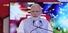 PM Narendra Modi addresses 'Republic Media' Summit in New Delhi
