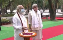 FULL EVENT: PM Narendra Modi inaugurates Rashtriya Swachhata Kendra