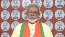PM Modi's message for the people of Varanasi