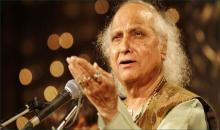 Music legend Pandit Jasraj passes away
