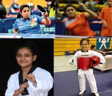 54 Paralympics athletes to represent India and begin their journey for the medals at Tokyo Paralympics on 25th August