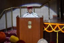 President Kovind addresses 550th Prakash Purb celebrations at Rashtrapati Bhavan