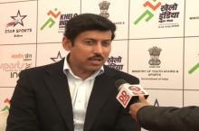 'खेलो इंडिया' सिर्फ़ खेल नहीं, जीवन की शिक्षा का भी माध्यम: केंद्रीय मंत्री राज्यवर्धन राठौर