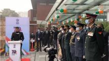 Republic Day celebrated in Bangladesh