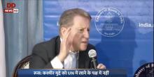कश्मीर मुद्दे को UN में लाने के पक्ष में नहींः रूस