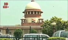 SC to hear the matters related to Kashmir issue from today